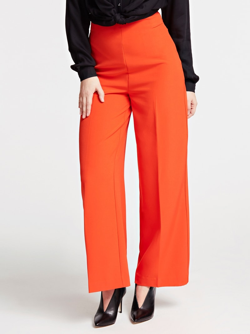 FIT AND FLARE-HOSE image number 0