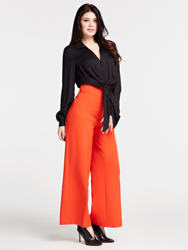 FIT AND FLARE-HOSE image number 1