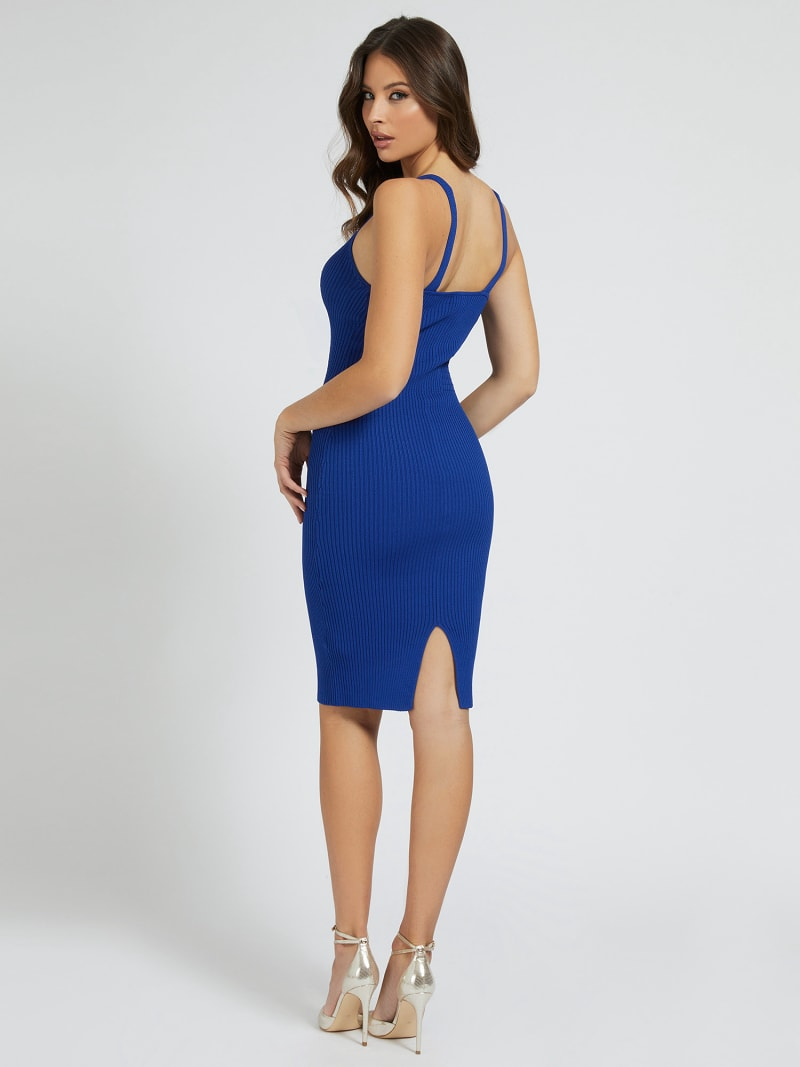 CLOSE-FITTING DRESS image number 1