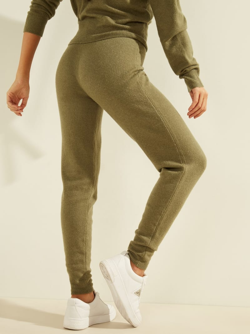 KNIT JOGGERS image number 3