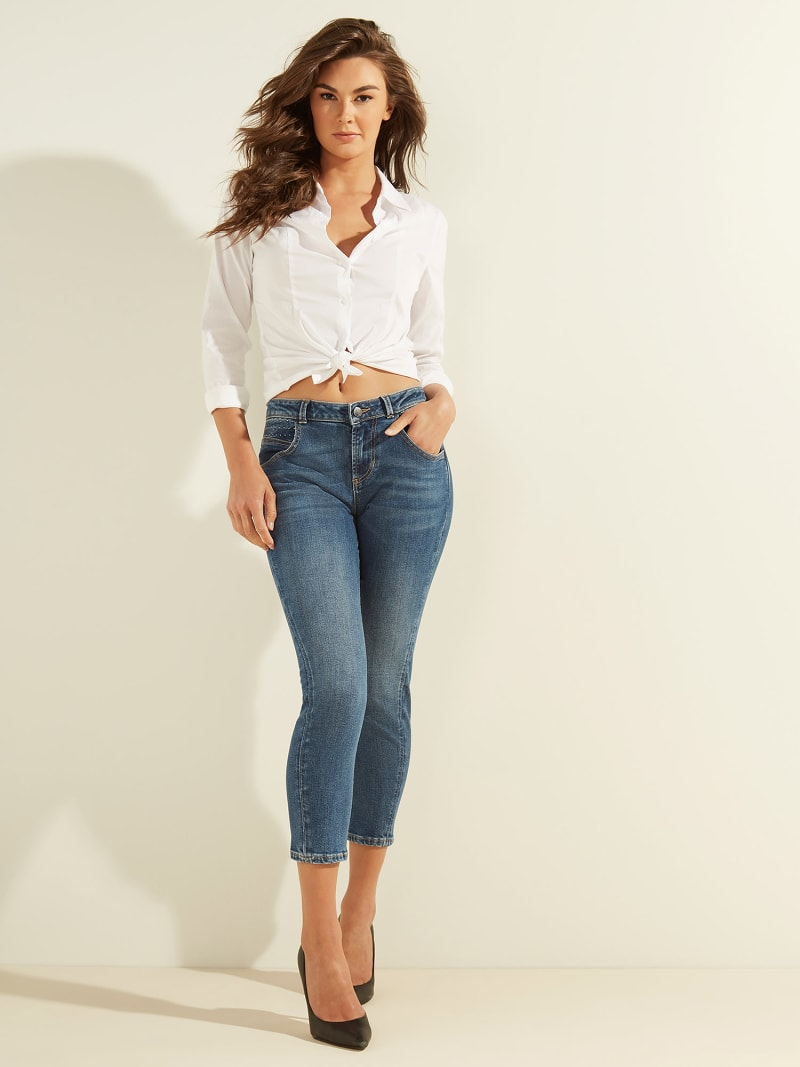 JEANSY FASON SKINNY image number 4