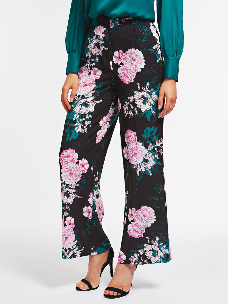 ALL OVER PRINT PANT image number 0