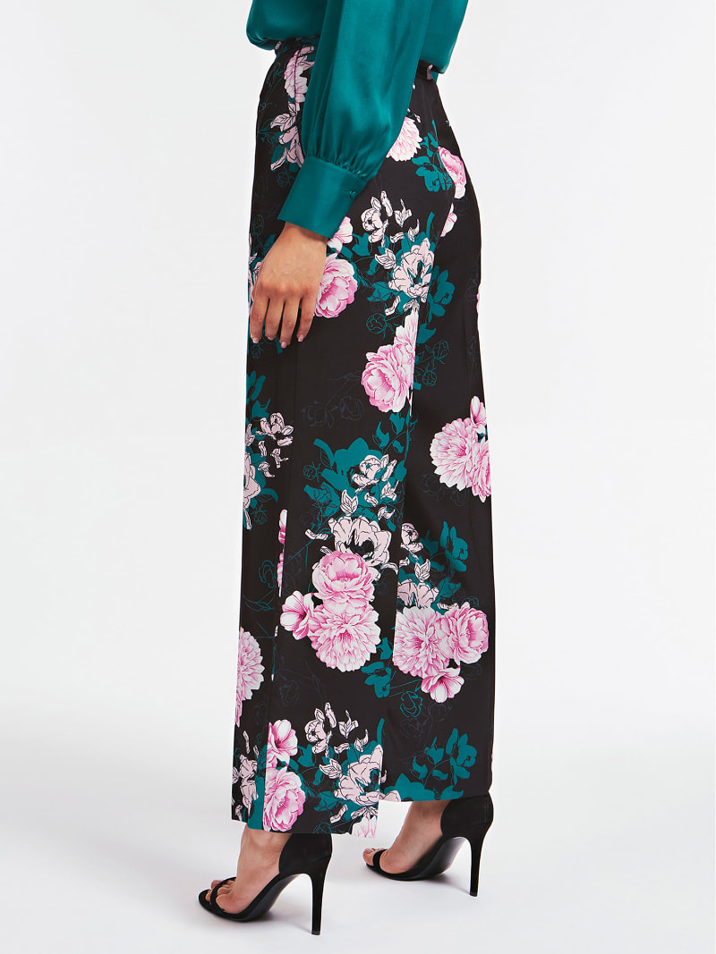 ALL OVER PRINT PANT image number 2
