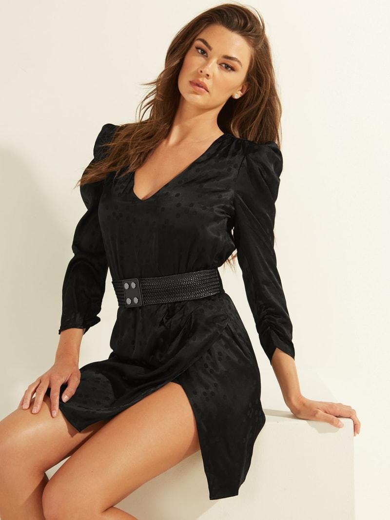 POLKADOT DRESS image number 0