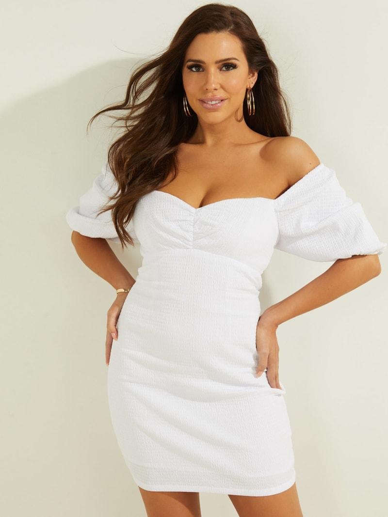 BARDOT DRESS  image number 0