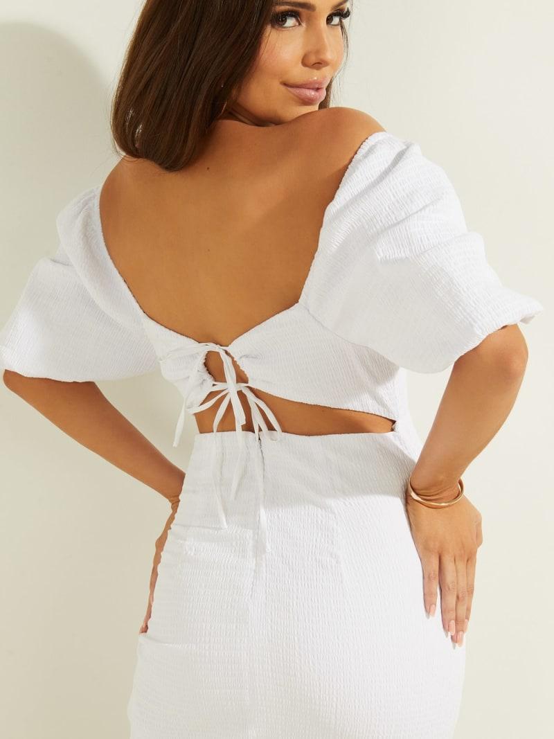 BARDOT DRESS  image number 1