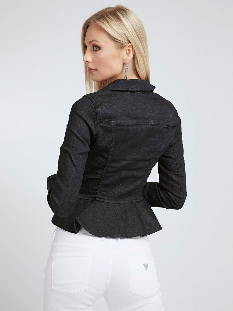 JEANSJACKE VOLANTS image number 2