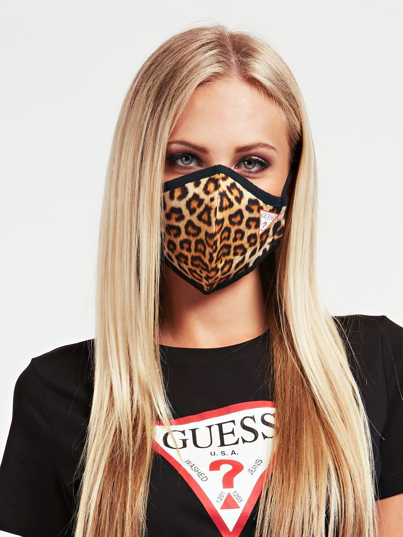 GUESS FACE MASK image number 1