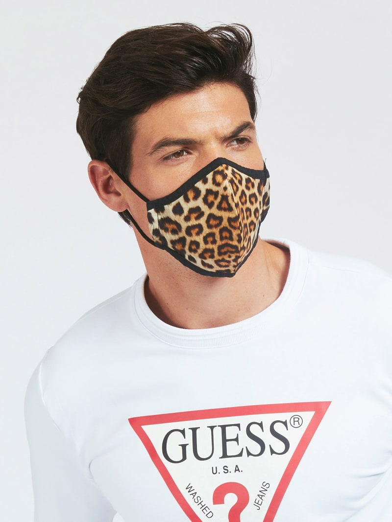 GUESS FACE MASK image number 2