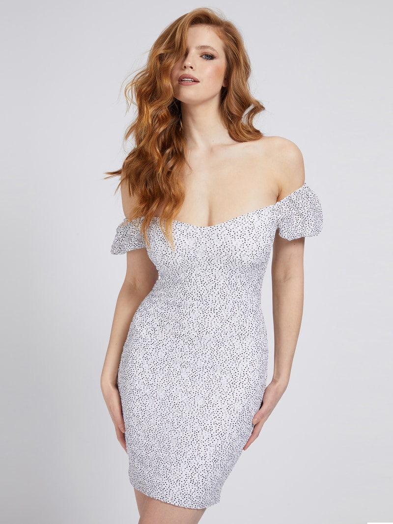 LACE DRESS image number 0