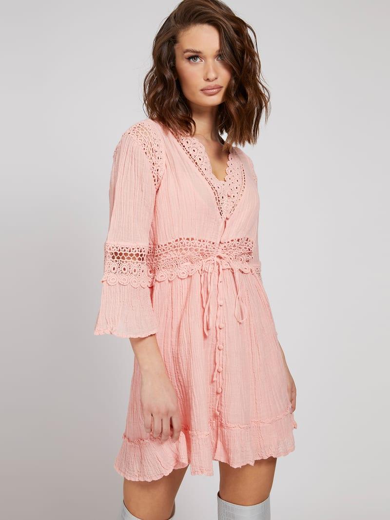 Damenkleider Guess Damenkleidungskollektion