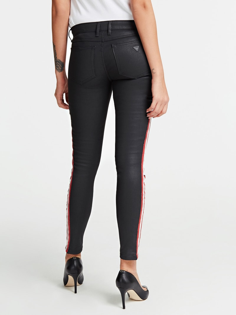 JEANS FASCE LATERALI image number 2