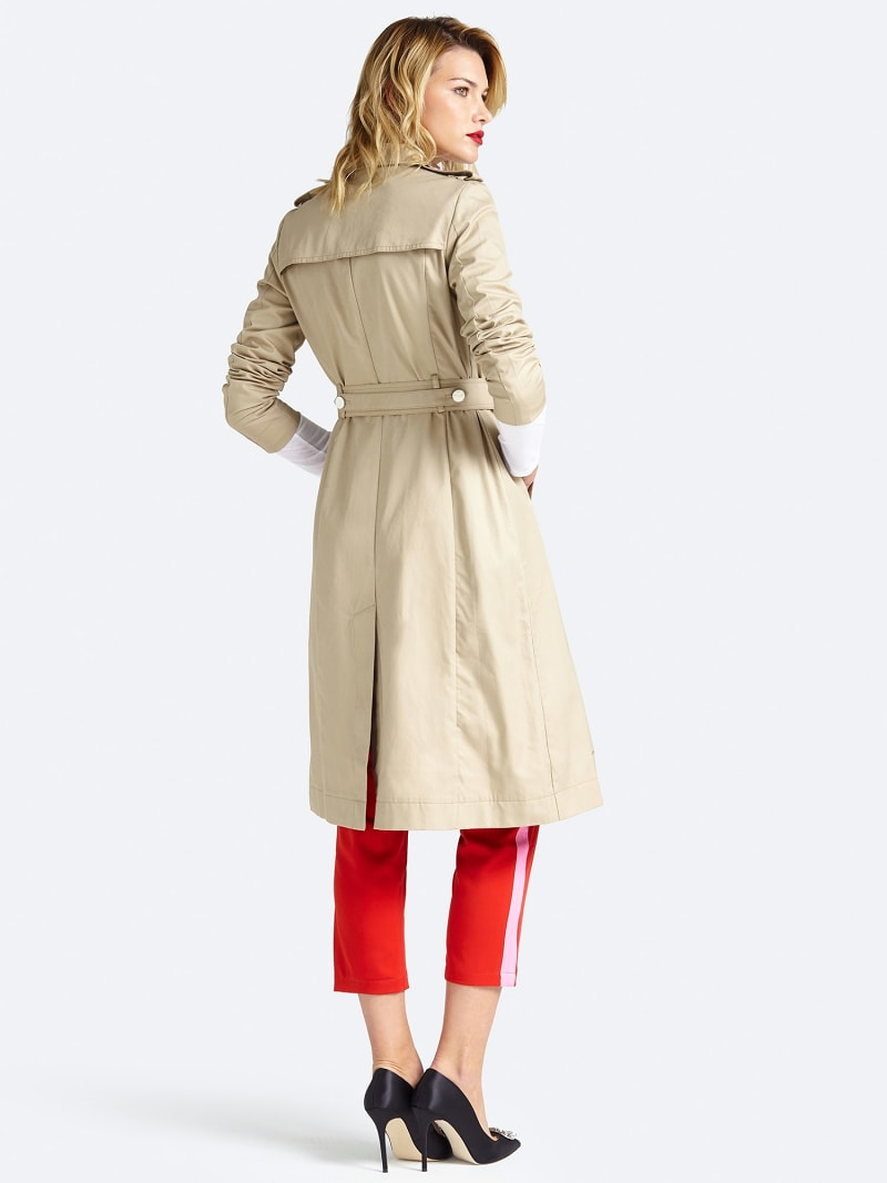 POCKET FRONT TRENCH image number 1