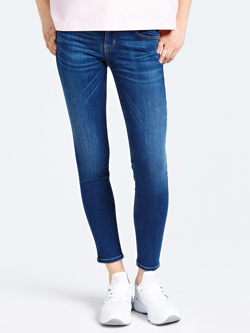 JEANS USED LOOK image number 0