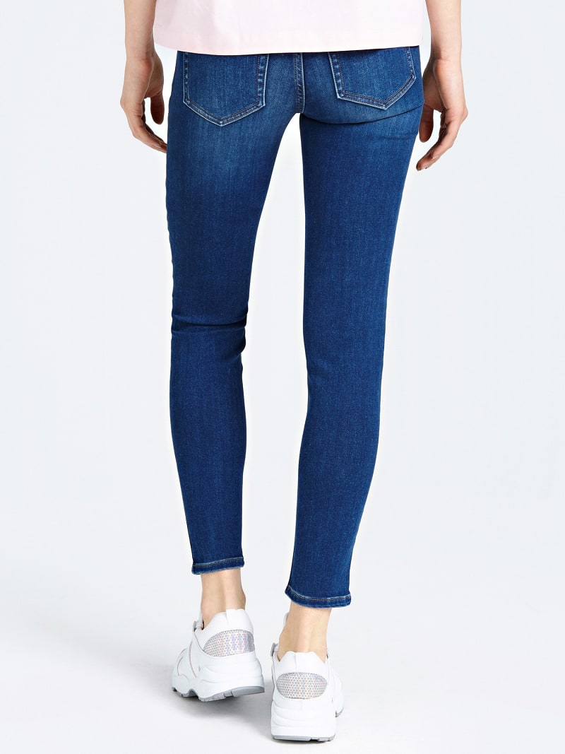 JEANS USED LOOK image number 2