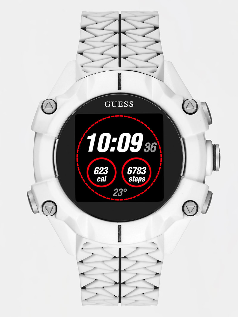SMARTWATCH GUESS CONNECT TOUCH image number 0