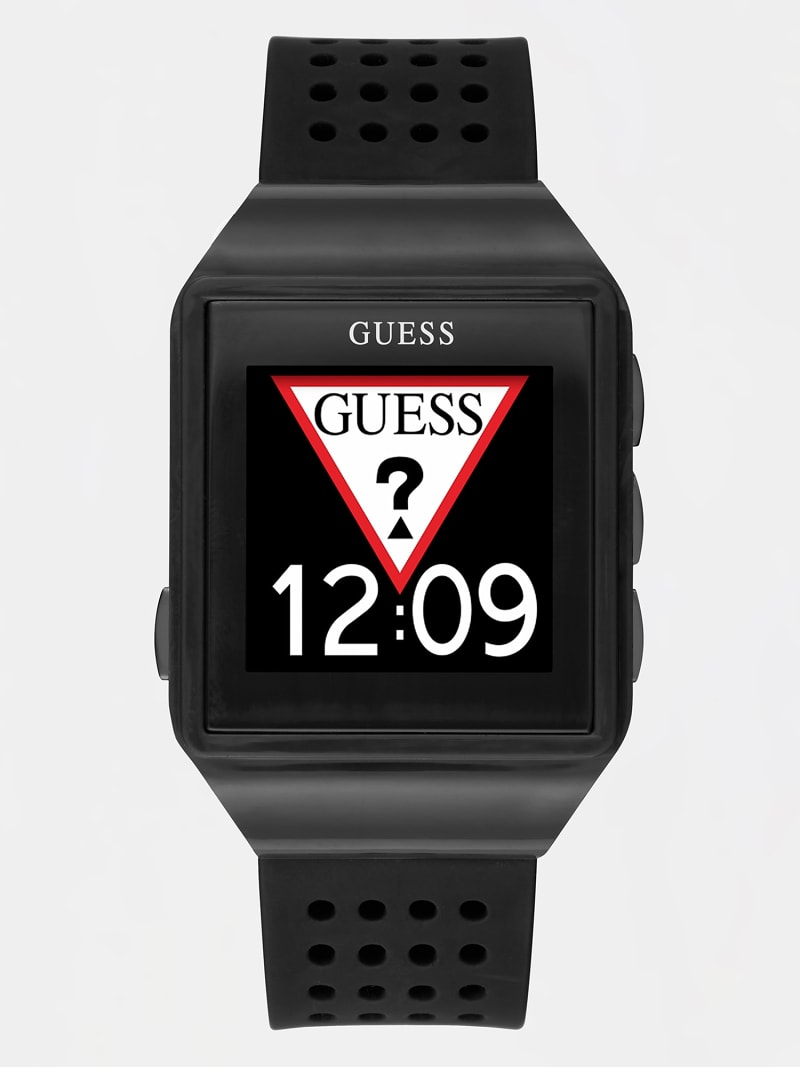 GUESS CONNECT TOUCH LOGO SMARTWATCH image number 0