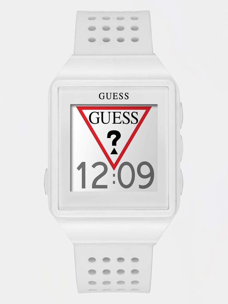 SMARTWATCH GUESS CONNECT TOUCH LOGO image number 0