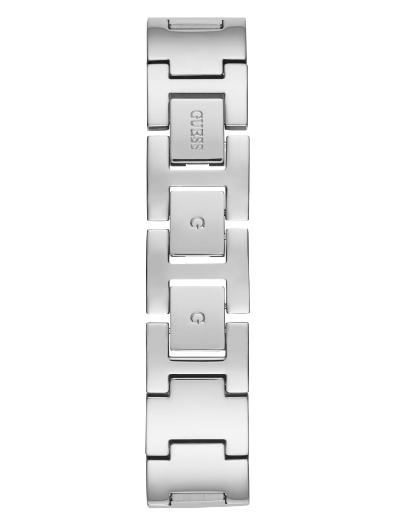 ALL-OVER 4G LOGO ANALOGUE WATCH image number 3