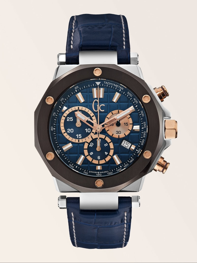 MONTRE GC MULTIFONCTION image number 0