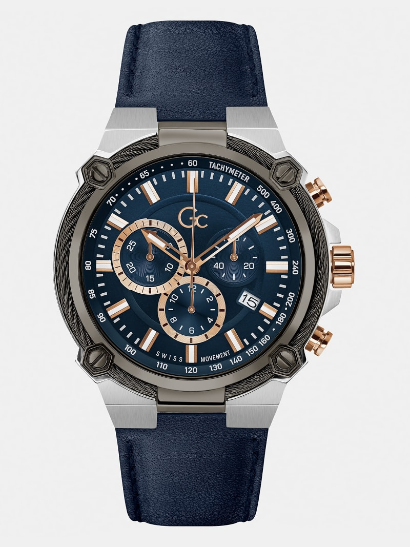 GC CHRONOGRAPH WATCH  image number 0