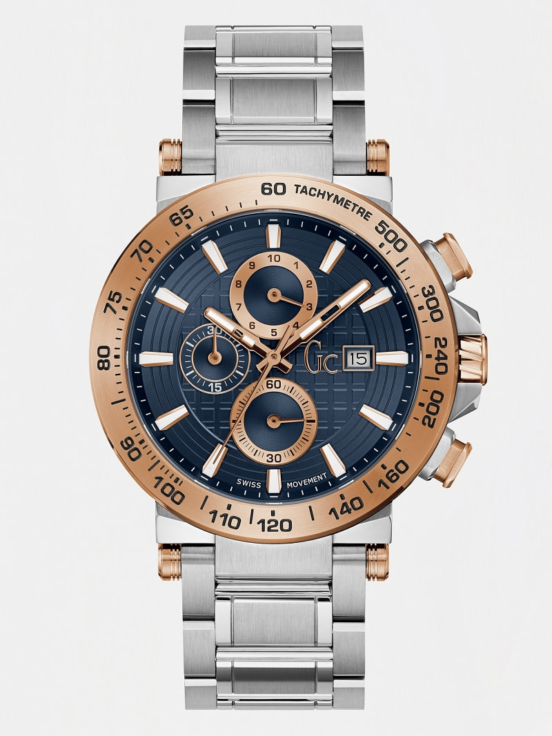 CHRONOGRAPHE GC QUARTZ image number 0