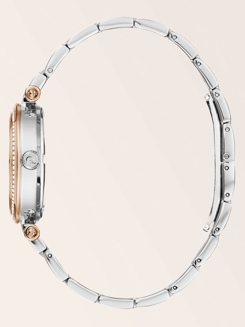 GC CRYSTAL ANALOGUE WATCH image number 1
