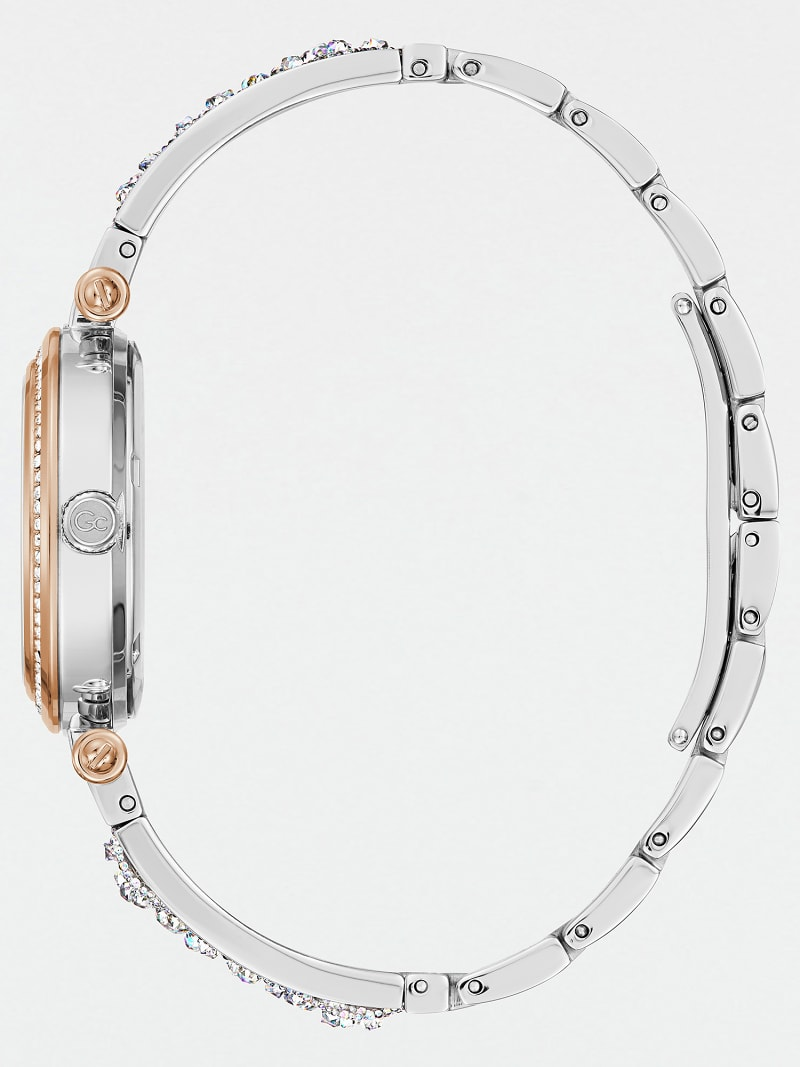 CRYSTAL ANALOGUE WATCH image number 1