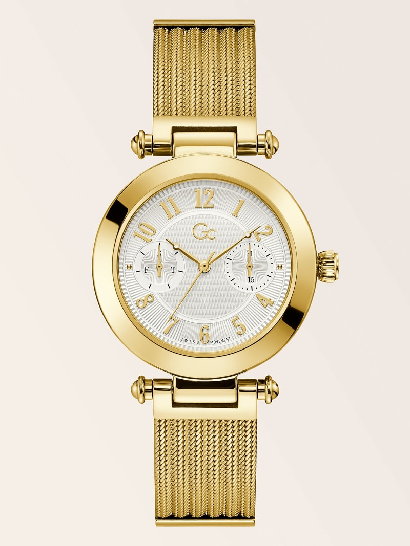 GC QUARTZ WATCH  image number 0