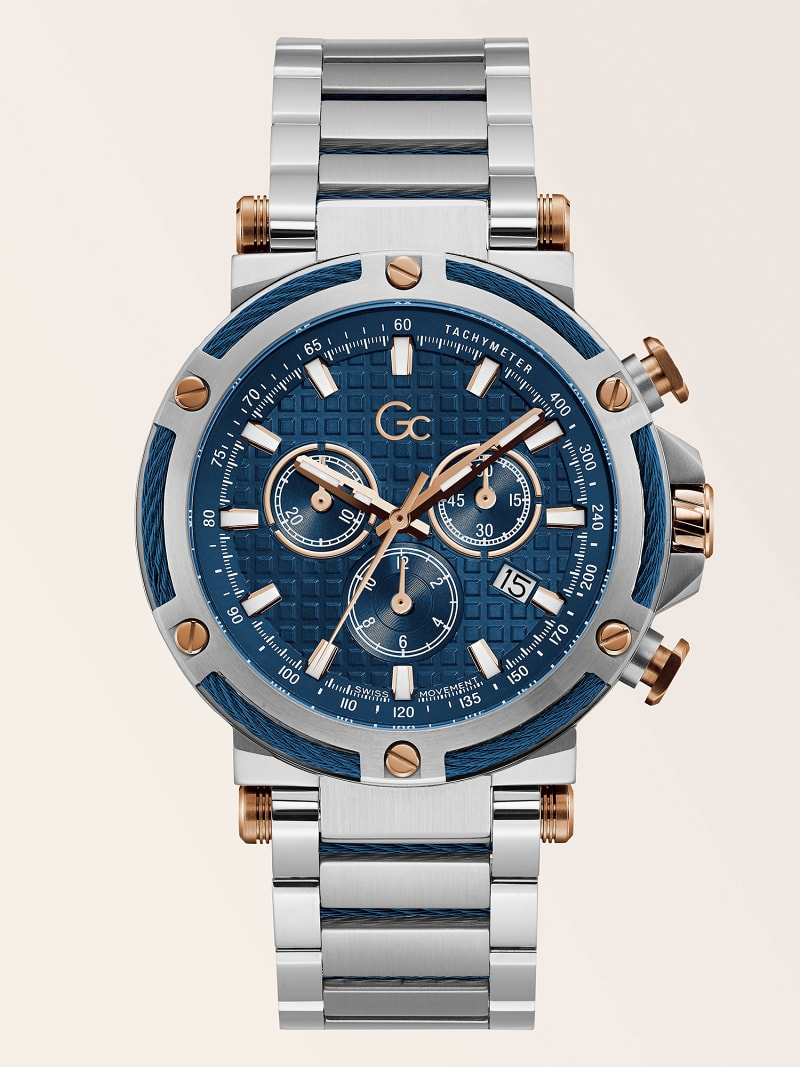 GC YACHTING CHRONOGRAPH WATCH image number 0