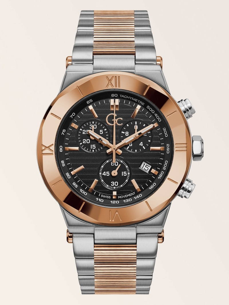 MONTRE CHRONOGRAPHE image number 0