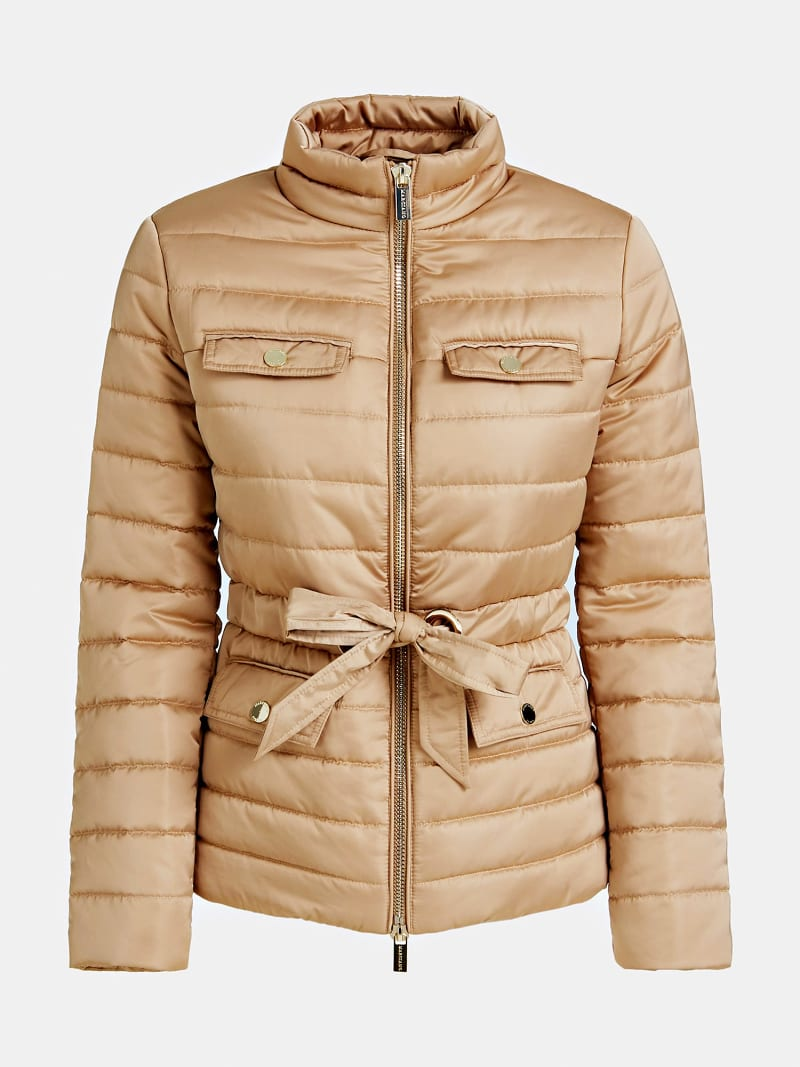 MARCIANO PADDED JACKET image number 3