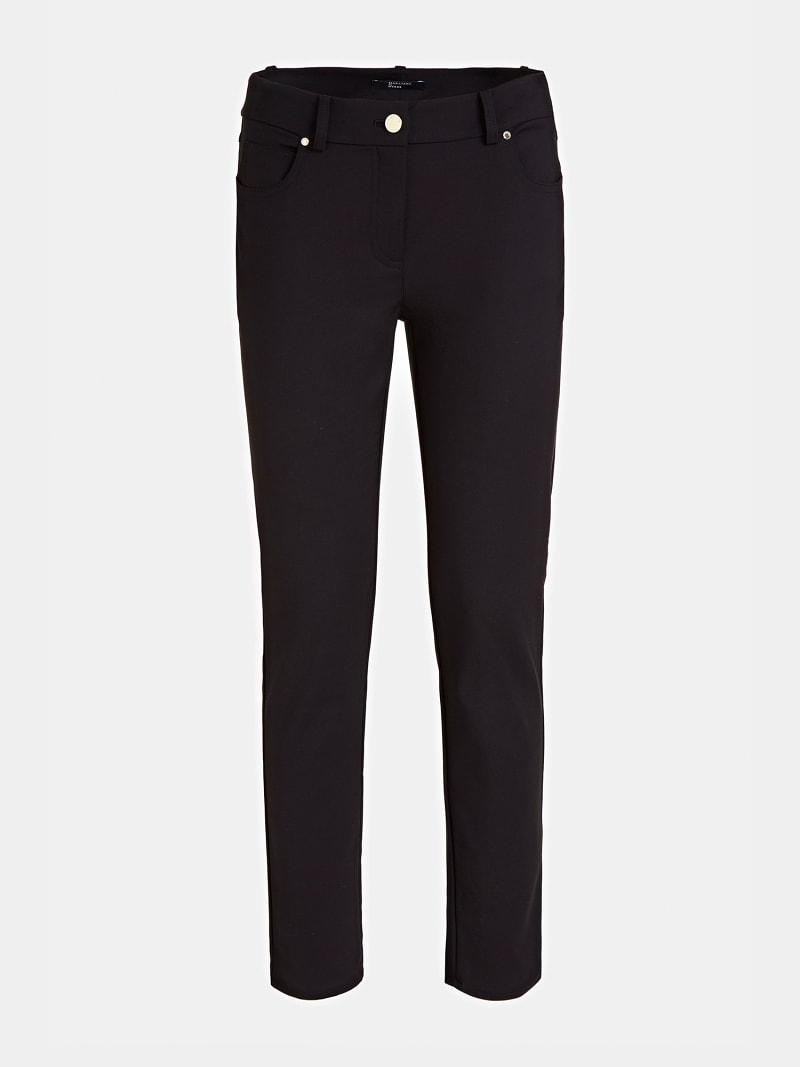 MARCIANO SKINNY PANT image number 3