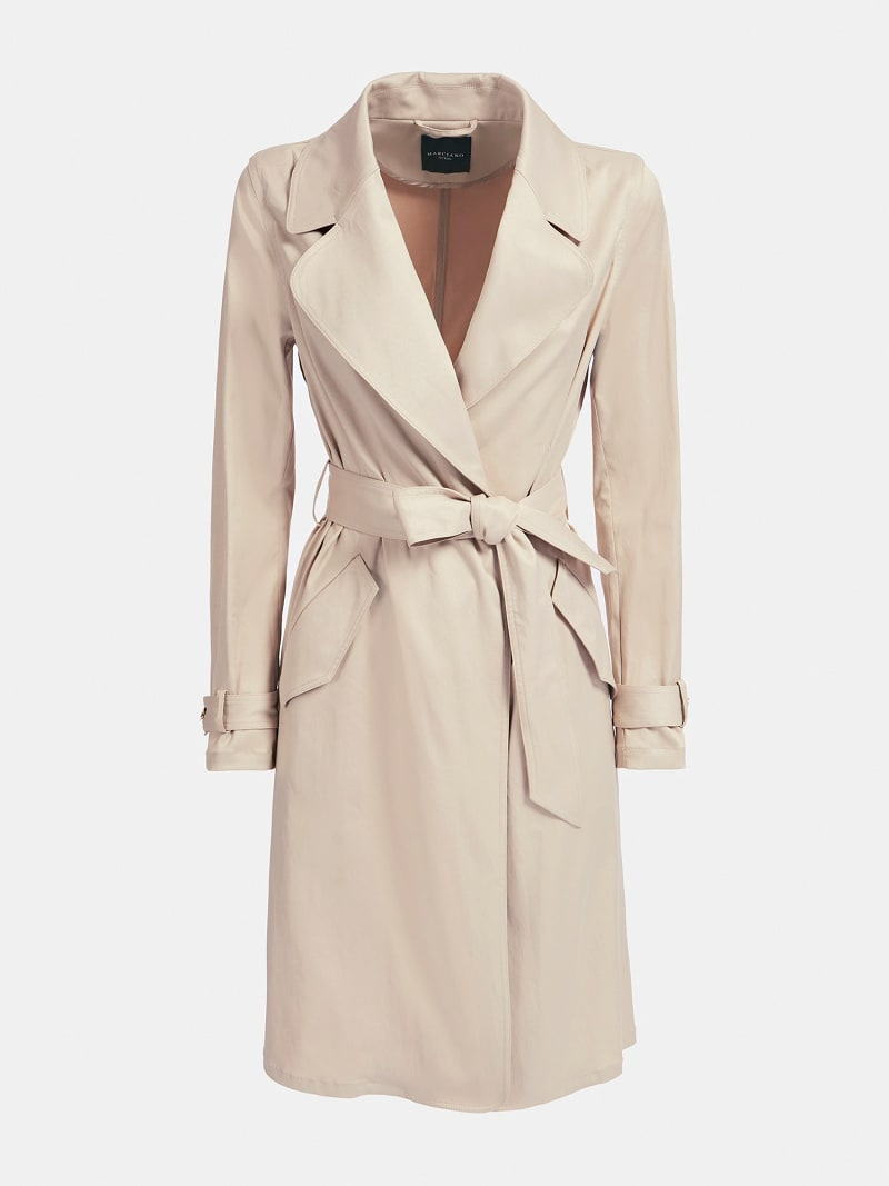 MARCIANO TRENCHCOAT RIEM image number 3