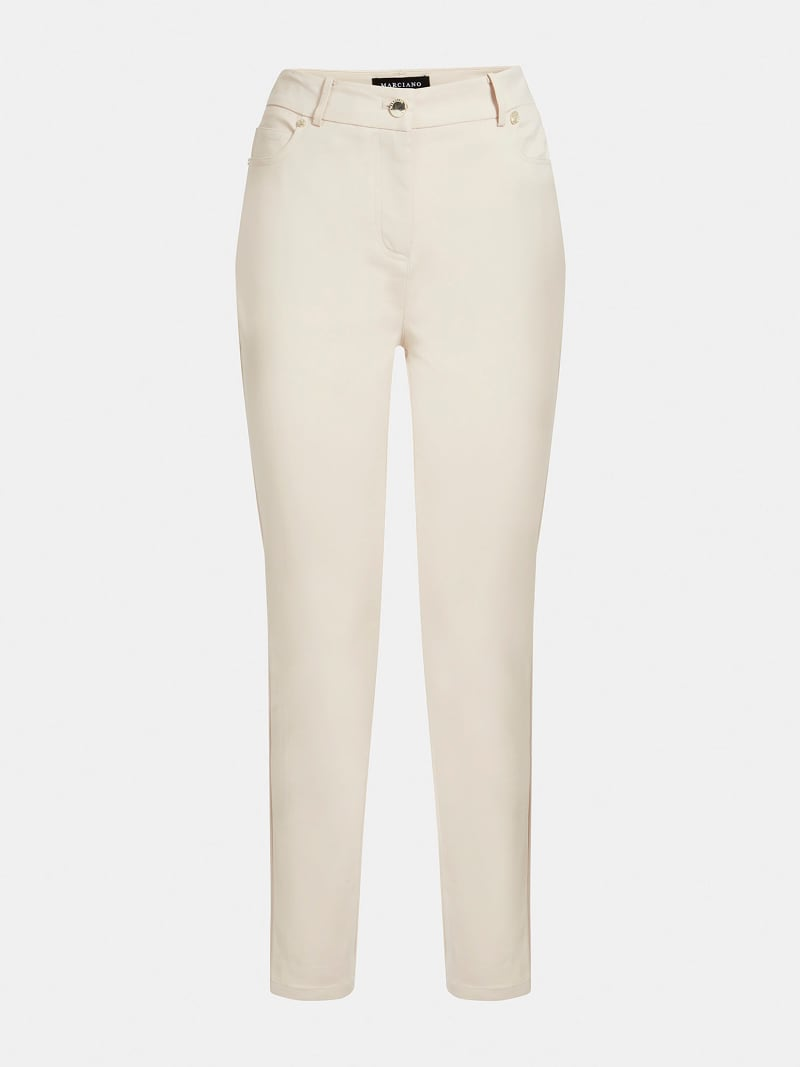 MARCIANO SKINNY FIT PANT image number 3