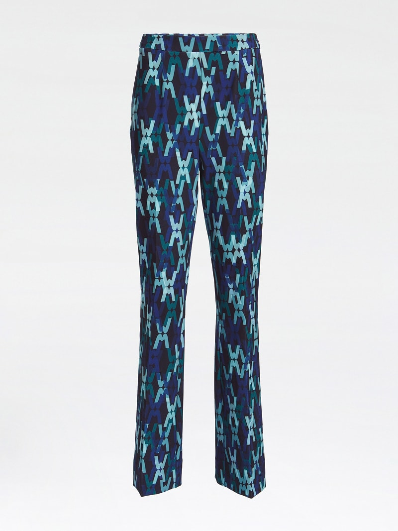 MARCIANO BROEK PRINT ALL-OVER image number 3