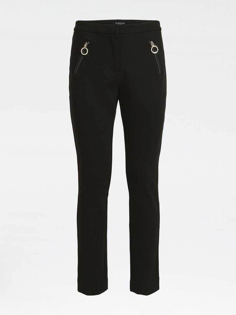 LEGGING MAILLE PONTE MARCIANO image number 3