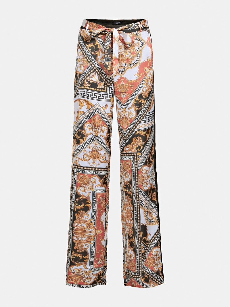 MARCIANO HOSE BAROCK-PRINT image number 4