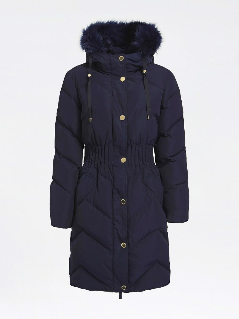 MARCIANO REAL DOWN PUFFER image number 3