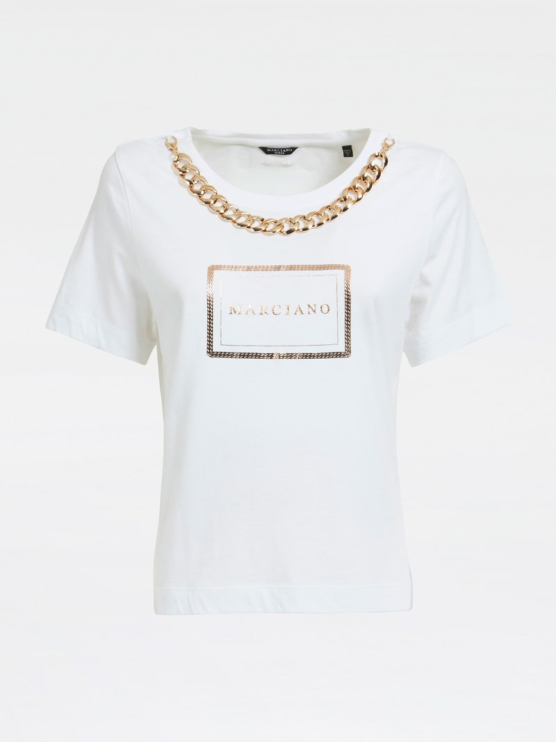 MARCIANO JERSEY-T-SHIRT image number 3