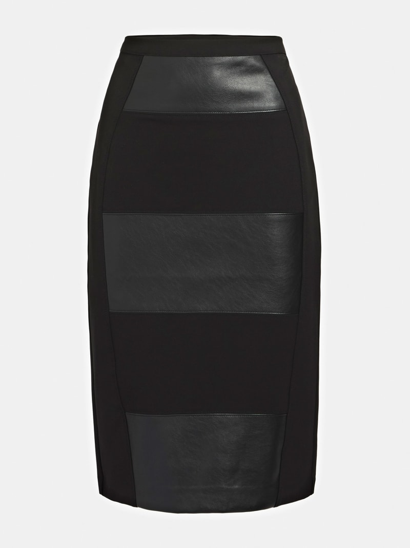MARCIANO LONGUETTE SKIRT image number 3