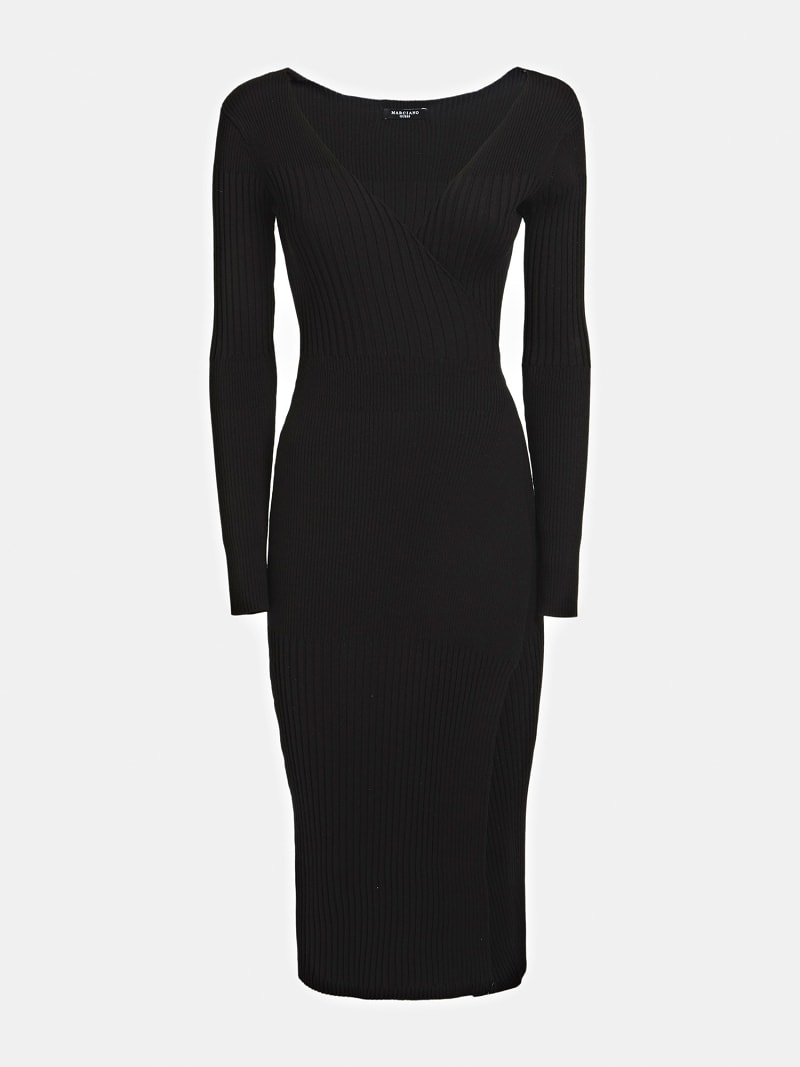 MARCIANO WRAP UP DRESS image number 3