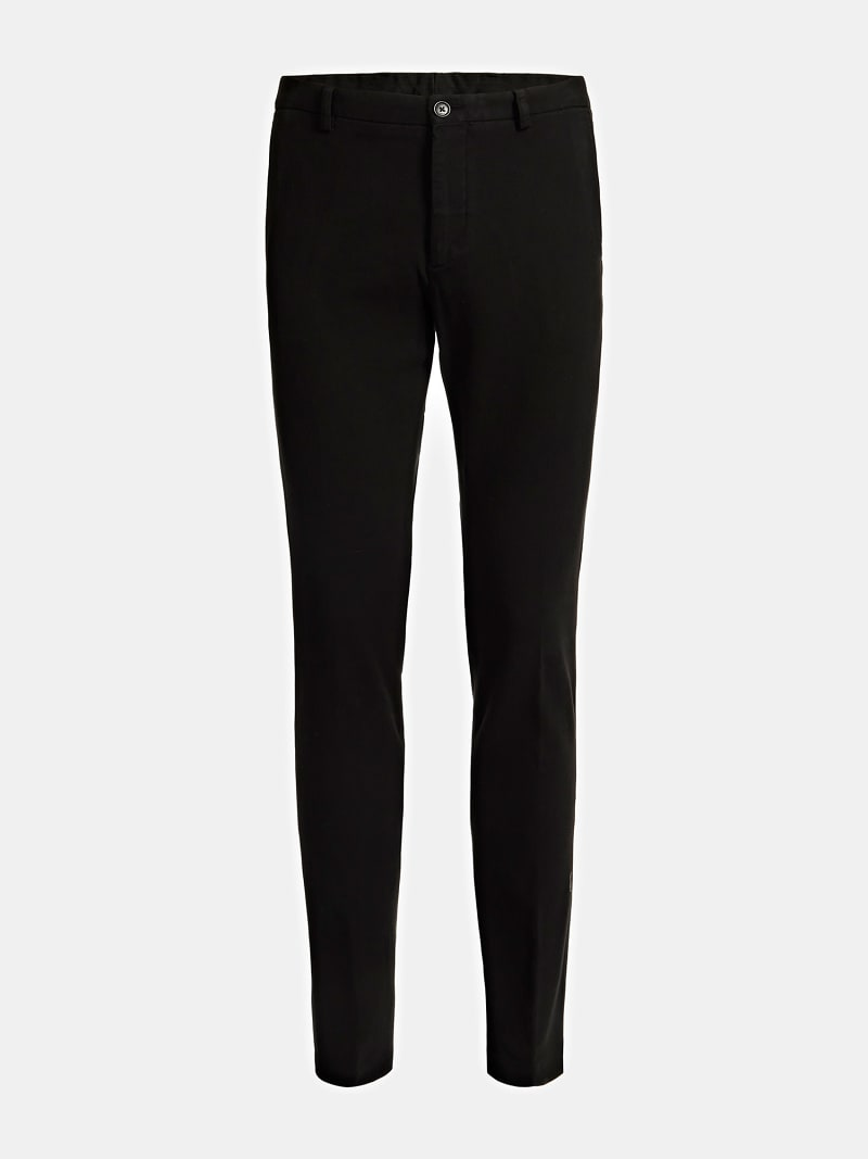 MARCIANO SLIM FIT PANTS image number 3