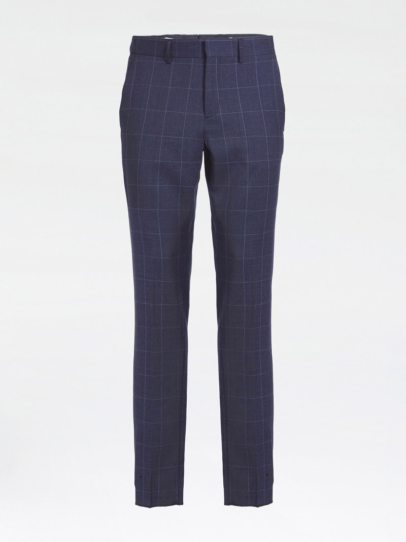 MARCIANO PRINCE OF WALES BROEK image number 3