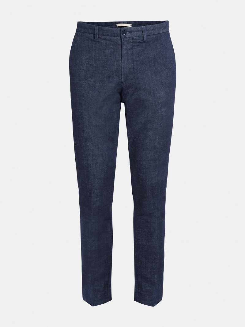 MARCIANO HOSE DENIM image number 3