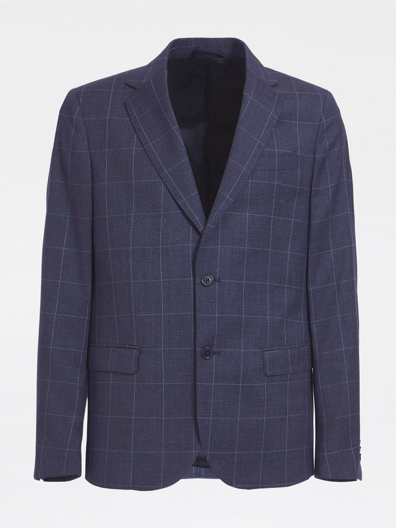 MARCIANO BLAZER GLENCHECK image number 3