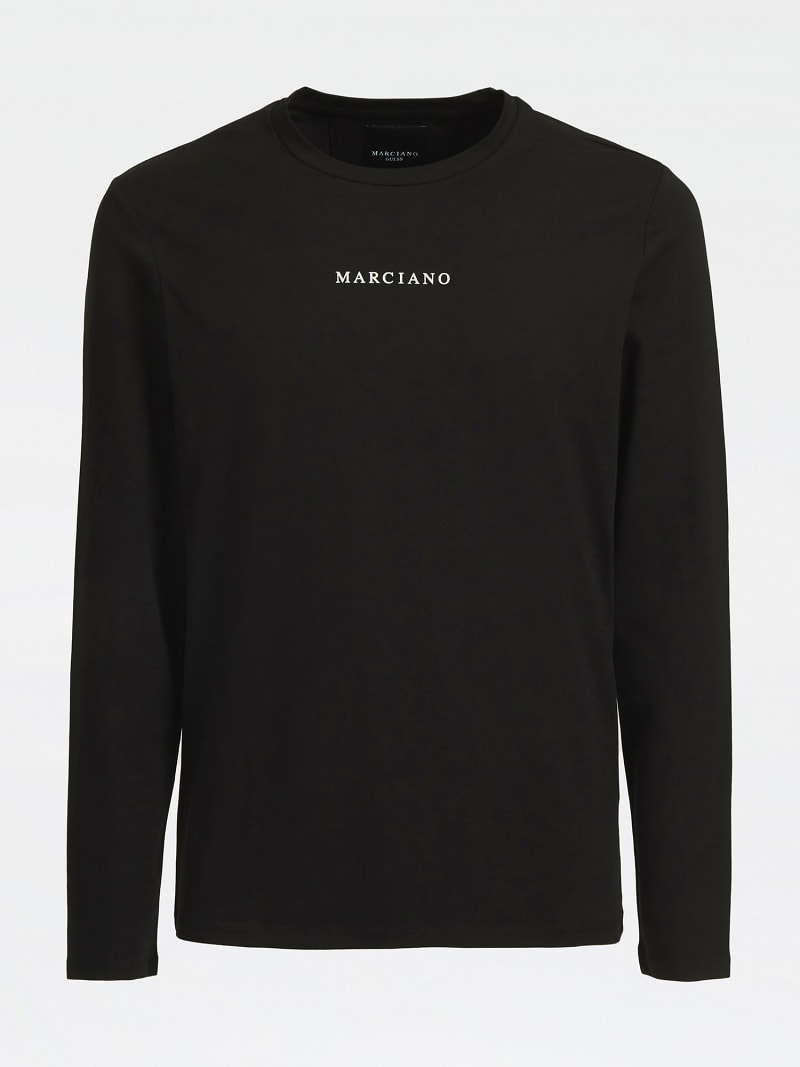 MARCIANO T-SHIRT FRONTLOGO image number 3