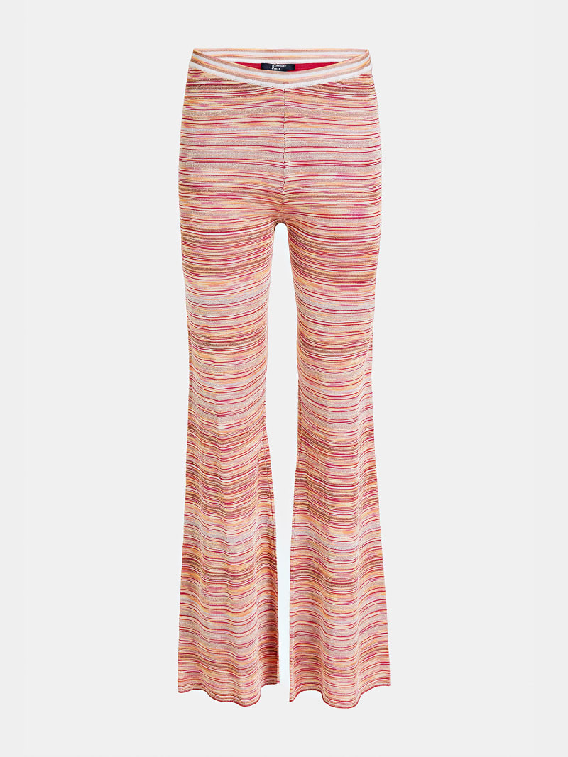 MARCIANO KNIT PANTS image number 3