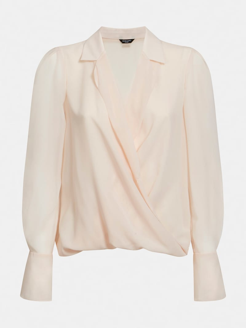 MARCIANO BLOUSE image number 3