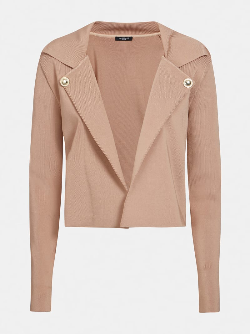 MARCIANO CARDIGAN image number 4